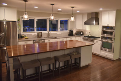 anderson kitchen remodel photo gallery