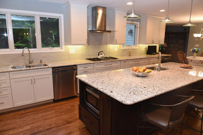 dream kitchen remodel photo gallery