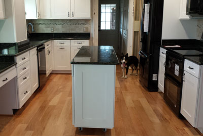 Kitchen Remodel photo gallery