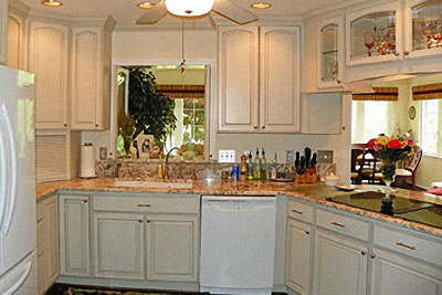 Sykesville Kitchen Remode photo gallery