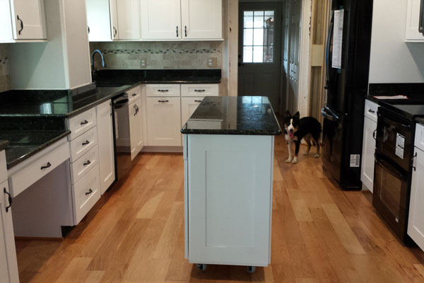 Kitchen Remodel Gallery